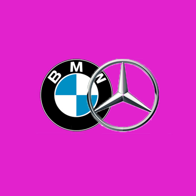 On the Road to Success: Rivals BMW and Daimler Enter into a Joint Venture
