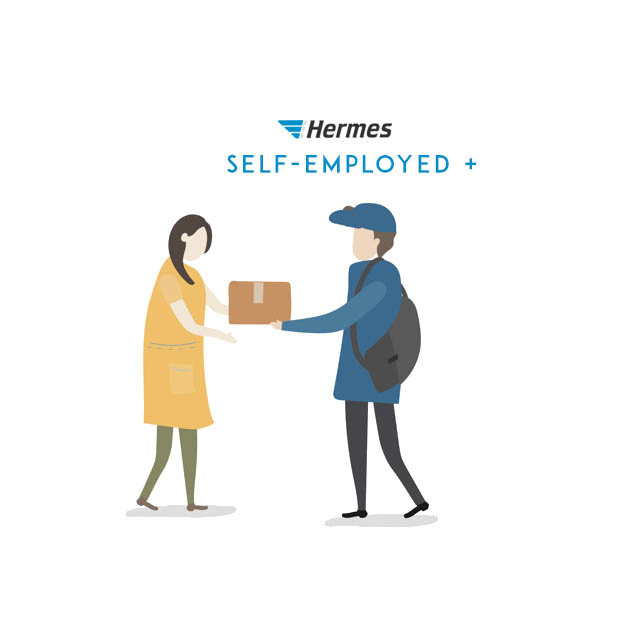Hermes' Gigs and Benefits