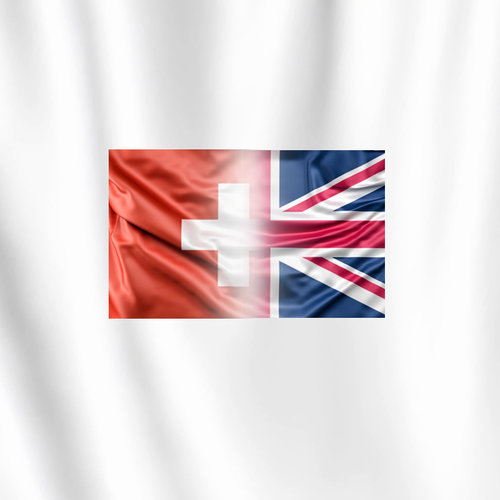 Business as Usual: UK and Switzerland Ratify Trade Deal