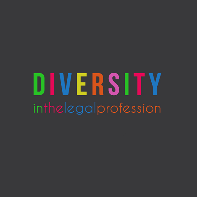 Law firm diversity report icon