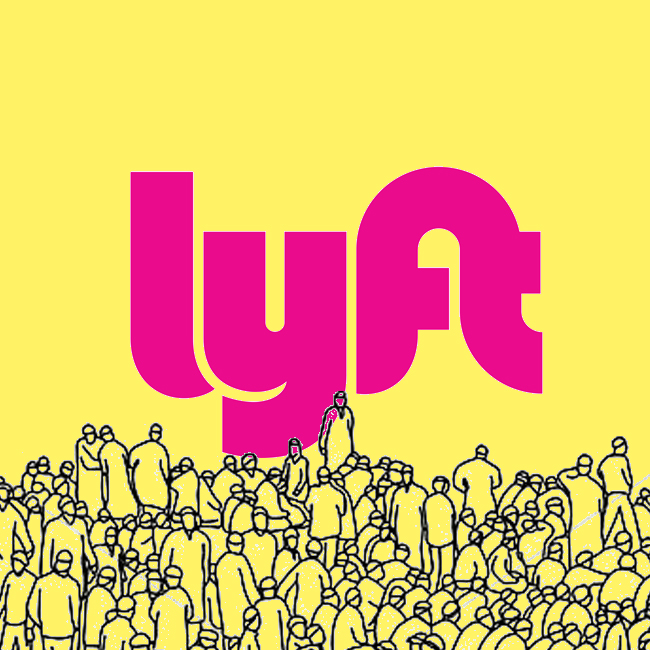 When does lyft ipo go public