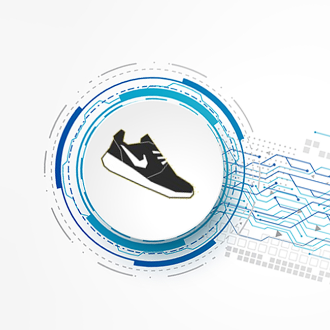 "Hi-tech High Tops: Nike Seeks to Trademark ""Footware"""