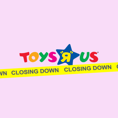 Not All Fun and Games: Toys R Us Drowning Under Legal Bills