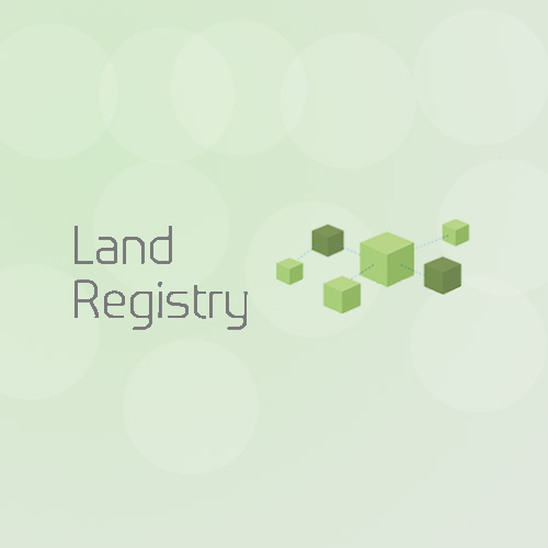 New Kid on the Block(chain): Land Registry Turns to New Technology