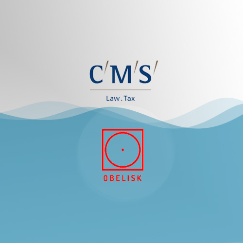 No Obstacle for Obelisk: CMS Team up with Obelisk to Improve Flexible Working
