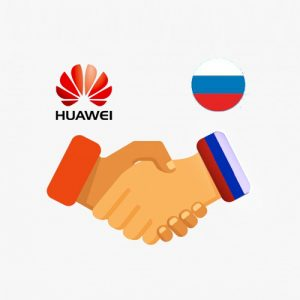 Phone a Friend: Russia provides 5G lifeline for Huawei