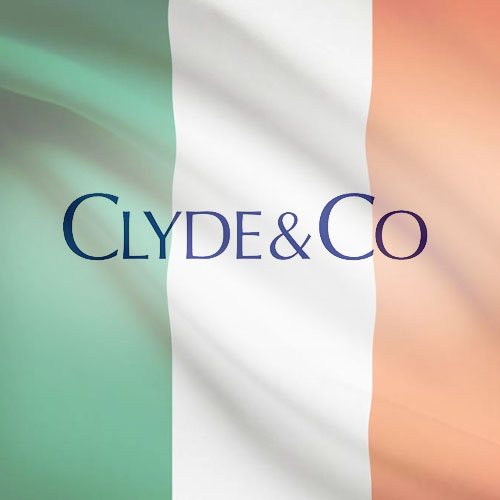 Dublin in Size: Clyde & Co. announce intention to open an office in Dublin