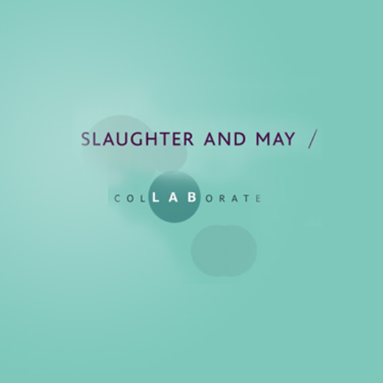 Innovation Incubation: Slaughter & May Launches New Legal Tech Program