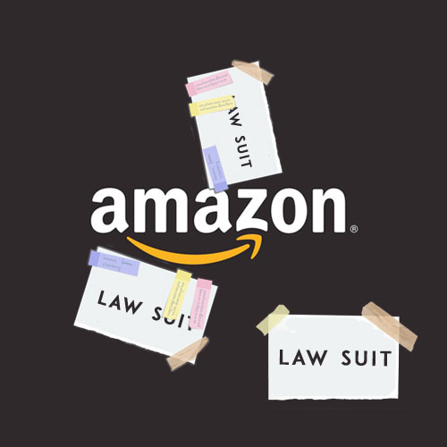 An Eye for an Eye: US Federal Court's ruling means that Amazon could be liable for products sold by third-party sellers