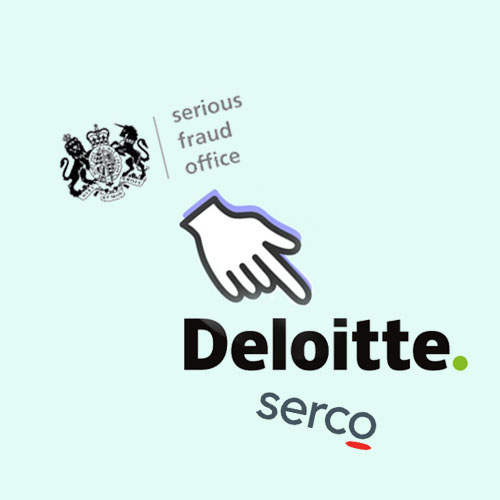 Serco Scandal: The Big Four to see heightened regulations