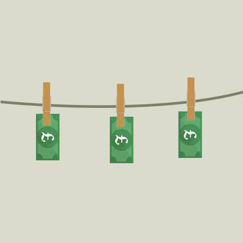 Cleaning House: Money laundering & the legal profession