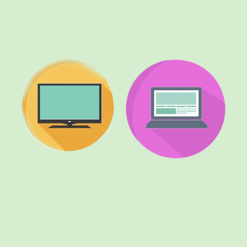 TV Or Not TV?: Ofcom calls for traditional broadcasters to have a greater online presence