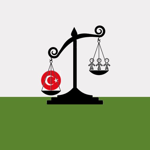 Turkey's Turmoil: UN called on to act over Turkey's actions that have jeopardised their legal system