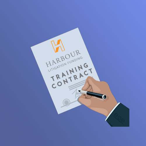 Harbouring Ambitions of Litigation Finance: The Litigation Finance Sector gets first SRA approved training contract