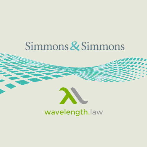 """On the Same """"Wavelength""""– Simmons & Simmons acquires legal engineering firm"""