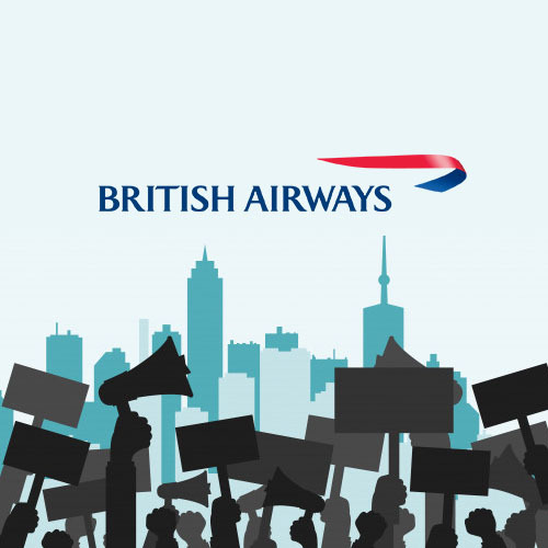 Come Fly With Me…Maybe: British Airways' September strikes to cause at least five days of consecutive cancellations