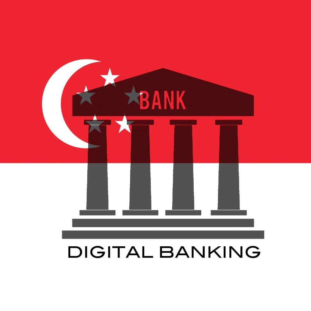 If You Want to Be My Digibank, You've Got to Get With the Programme: Singapore clarifies the eligibility criteria for digital banks
