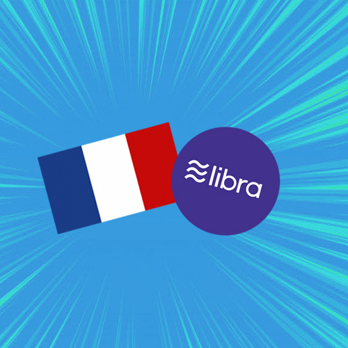 FranceBlock: France deals new blow to Facebook's Libra cryptocurrency by blocking development plans