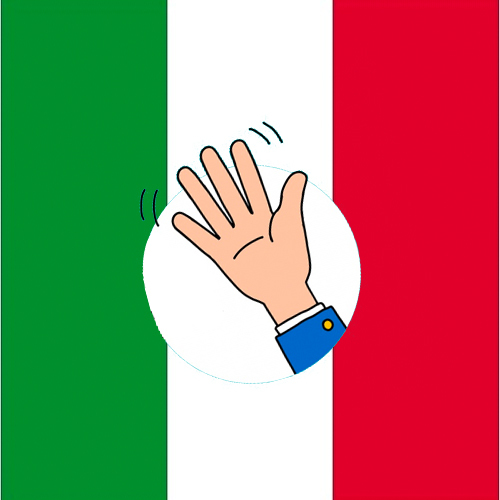 The Italian Stall-ion: Political upheaval in Italy