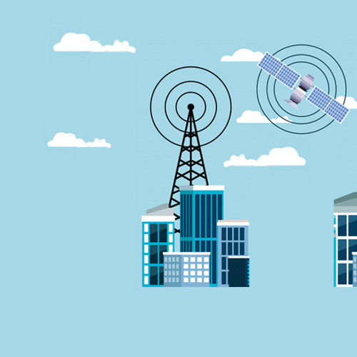 Connect Five: UK telecommunications companies to gain more rights to deploy 5G equipment