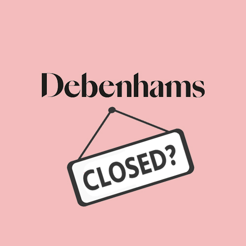 Live to Fight Another CVA: Mike Ashley funds legal challenge against Debenhams' CVA