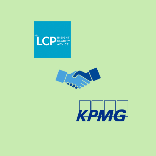 Pension Pushing: Lane Clark & Peacock snap up KPMG Pension division