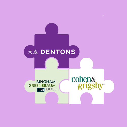 "Make It a Double: Dentons to create first ""truly national American law firm"" with dual partnership"