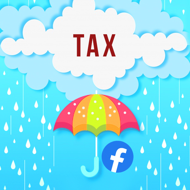 Tax Request Rejected: Facebook's tax payments in 2018 are suspected to be too low