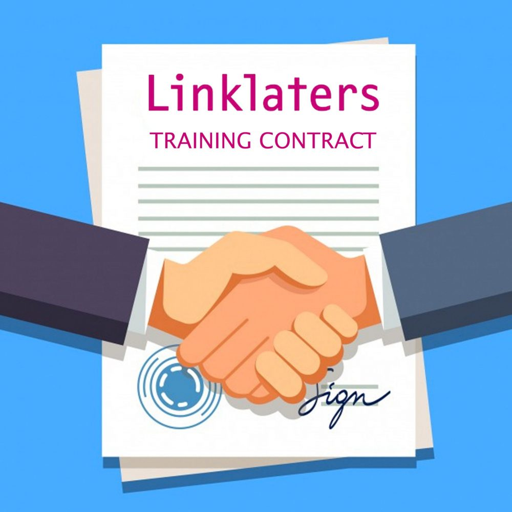 ElectroLinks: Magic Circle firm Linklaters has introduced digital training contract offers