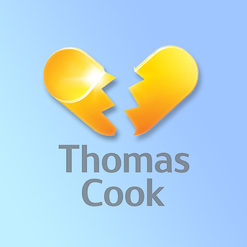 Permanently Grounded: Travel giant Thomas Cook collapses