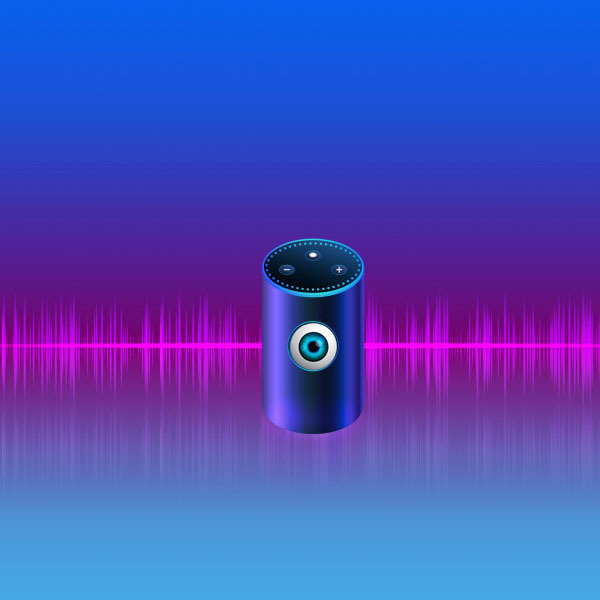 Hey Alexa, Give Evidence: Alexa could potentially be a witness in a murder trial