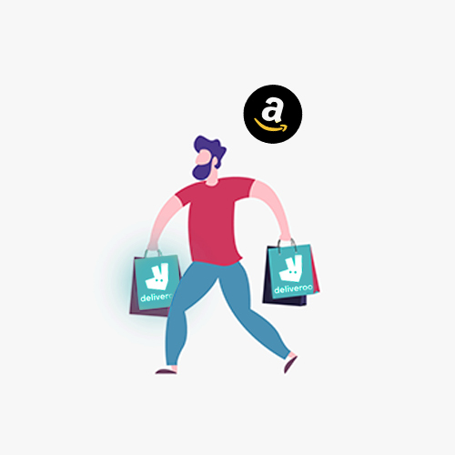 Deliver-coup d'état?: The CMA start an investigation into Amazon's takeover of Deliveroo