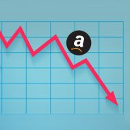 Hey Big Spender: Amazon profits drop 26% after flurry of expenditure