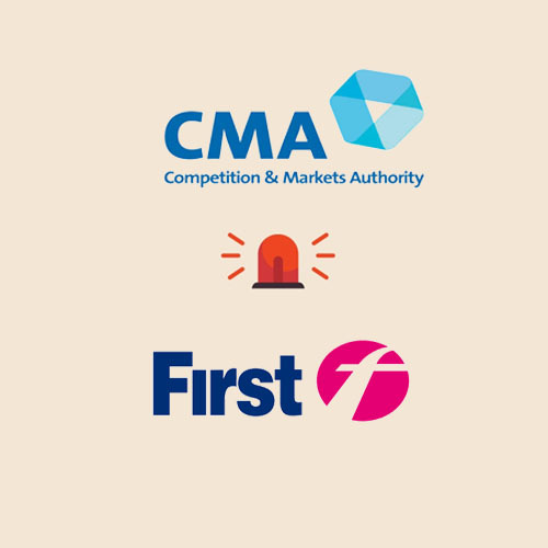 First Group to Get Derailed?: The CMA launches an investigation into the proposed West Coast Rail franchise