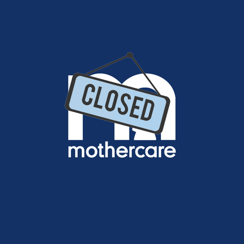 Bedtime for Mothercare: Mothercare closes down in the UK