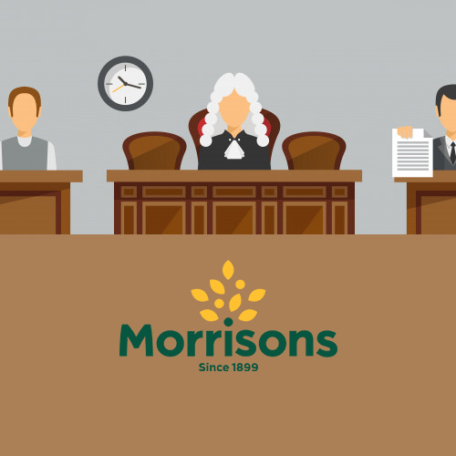Morrisons' Last Chance Saloon at Supreme Court: Morrisons appeal against vicarious liability data breach ruling