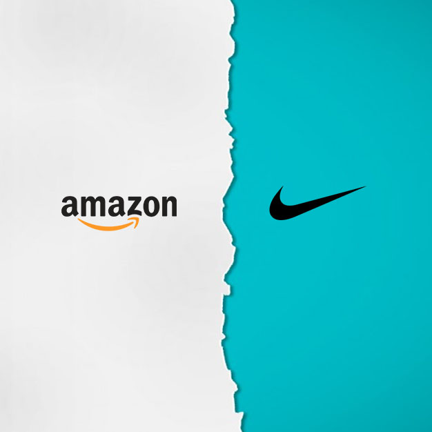 Abandoning Amazon: Nike delists its products from retailing giant