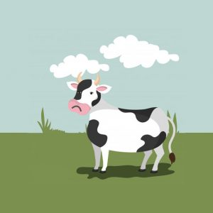 """Livestock Litigation: Ben & Jerry's sued for their """"happy cows"""" advertising"""