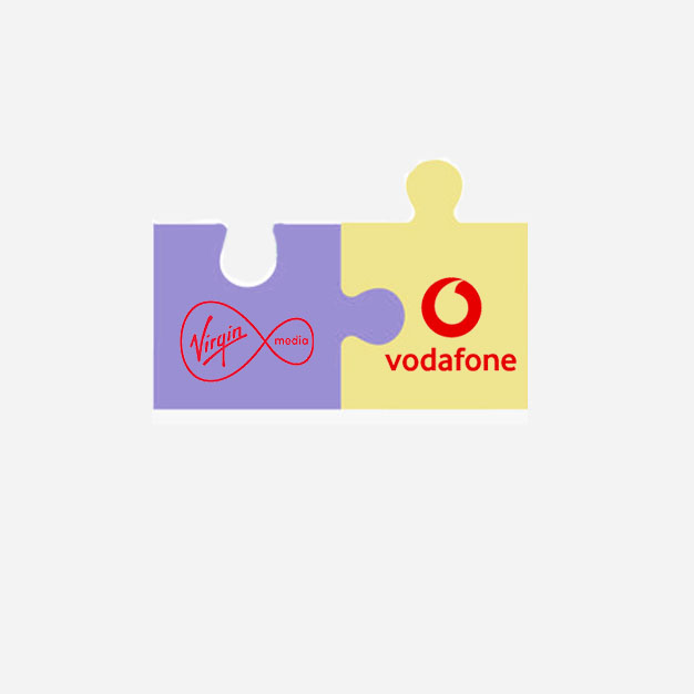 Thank U BT, Vodafone Next: Virgin Mobile signs 5 year partnership with Vodafone