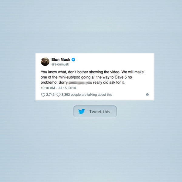 From Dawn till Musk: Elon Musk wins landmark social media defamation case