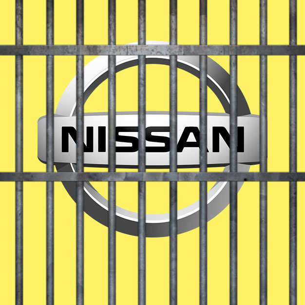 "Speeding Away From Justice: Ex-Nissan CEO flees ""rigged Japanese justice system"""