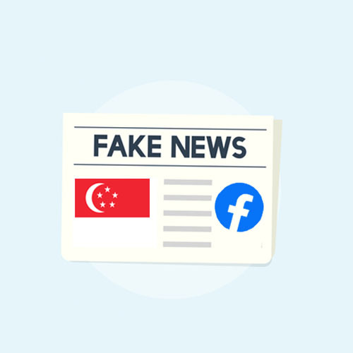 "Steadfast Singapore: Facebook forced to comply with Singapore's ""fake news"" law"