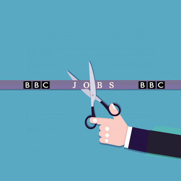 You're Fired: BBC set to sack journalists pending imminent revamp