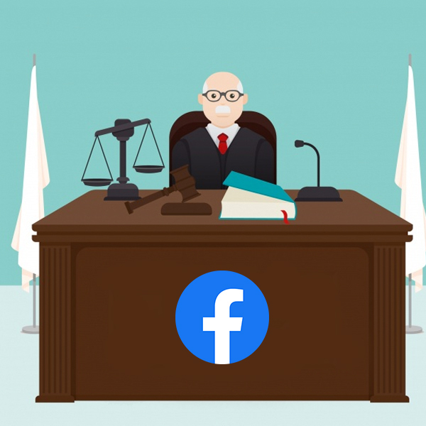Facebook's New Supreme Court: Has Zuckerberg given up the gavel?