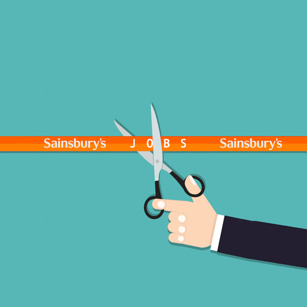 Barely Managing: Britain's Sainsbury's to cut hundreds of management jobs