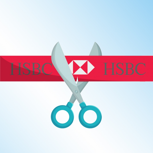 On the Cutting Floor: HSBC announces job cuts