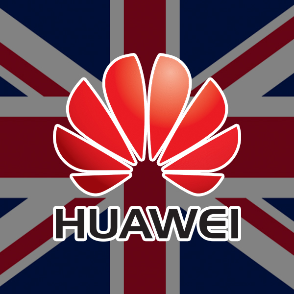 London's Calling: Huawei to implement 5G network in the UK