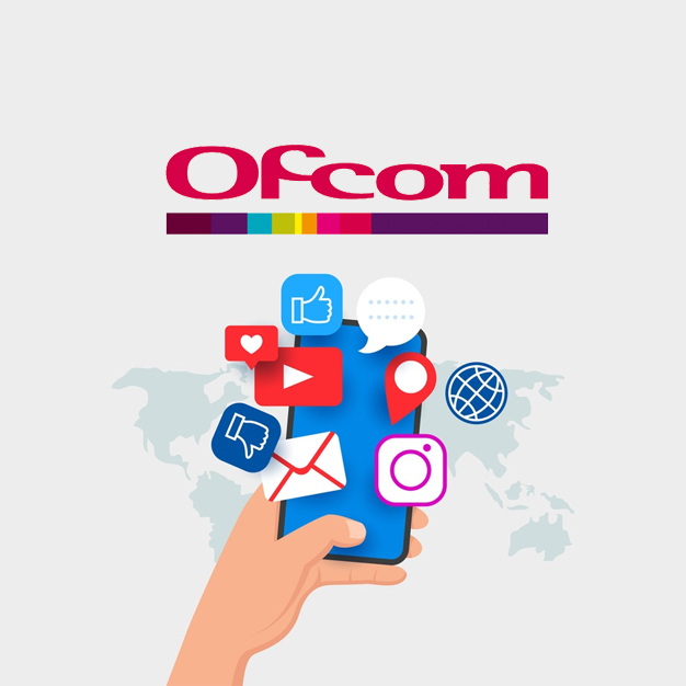 Out of Harm's Way: Ofcom to regulate harmful social media content