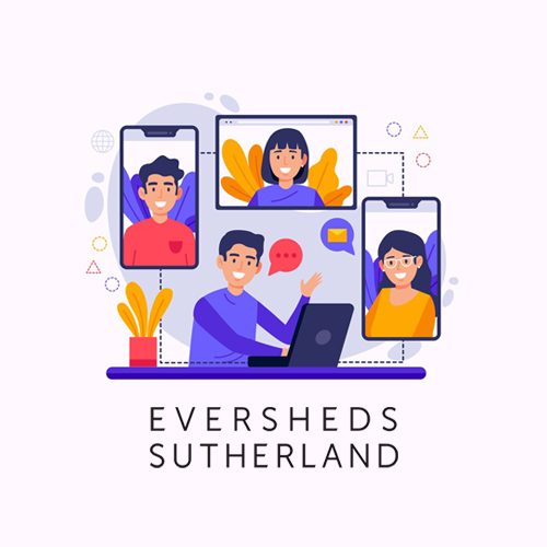 Come On Over: Eversheds Sutherland creates app to promote employee togetherness