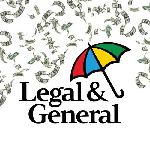 Everything Has Not Changed: Legal & General to pay shareholder dividend despite warnings